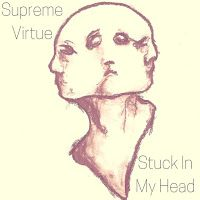 Alternative rock / grunge from Finland. Supreme Virtue - Stuck In My Head EP (2015) review