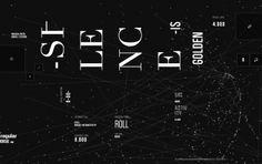 irregular NOISE - Website of the day