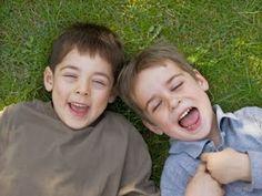 NAMC | Montessori | encouraging positive behavior