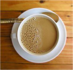 The Primal Pantry: Coconut coffee creamer: paleo