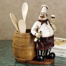 novelty chef x
