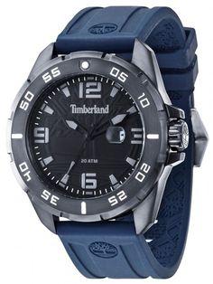 38e62567cbe Relógio TIMBERLAND WATERVILLE. Relógios TimberlandRelogio AnalogicoRelogios  HomemMulherMarcas ...