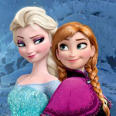 Anna or Elsa? Which Frozen sister are you?
