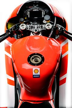 2013 Ducati Desmosedici GP13