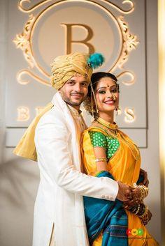 & 's wedding photos Hindu Wedding Photos, Indian Wedding Poses, Indian Wedding Couple Photography, Bride Photography, Couple Wedding Dress, Wedding Couple Photos, Wedding Couples, Wedding Beach, Wedding Pictures