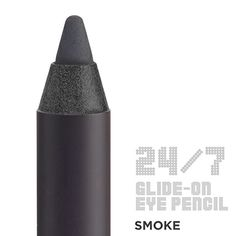 24/7 Glide-On Eye Pencils by Urban Decay - SMOKE