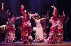 SOCIAIS CULTURAIS E ETC.  BOANERGES GONÇALVES: Centro de Arte Flamenca promove Feria de Abril em ...