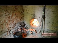 Chimney and pots - YouTube