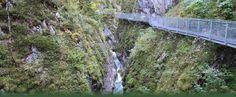 LEUTASCHER GEISTERKLAMM Kobold, Innsbruck, Rainbow Serpent, Road Trip Destinations, Ghosts