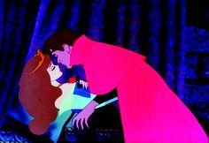 AURORE (La Belle au Bois Dormant) - © Disney #Aurore