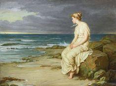 John William Waterhouse, R.A., R.I. | lot | Sotheby's
