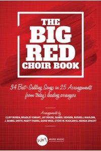 Https Wordchoralclub Com The Big Red Choir Book Html Choir