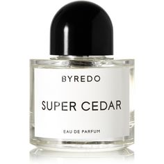 Byredo Super Cedar Eau de Parfum - Rose Petals, 50ml (€115) ❤ liked on Polyvore featuring beauty products, fragrance, colorless, edp perfume, vetiver fragrance, eau de parfum perfume, eau de perfume and vetiver perfume