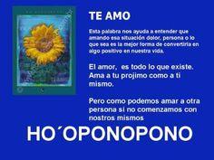 Solo existen dos sentimientos: Amor y Miedo, con cual te conectas?,,, Te amo.