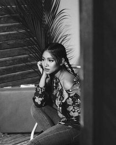 Dont forget to grab a copy of Metro Magazine March Issue - Nadine Lustre on the Cover! #VOTEJamesFFP #KCA #Jadine