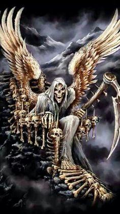 Throne of Skullz