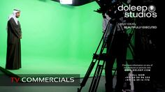 TV COMMERCIALS Making Services. Doleep Studios has created a vast TV Commercials portfolio, servicing major corporations and brands, making challenging productions and Visual Effects, realizing various mesmerizing ideas and concepts. www.doleep.com #business #entrepreneur #fortune #leadership #CEO #achievement #greatideas #vision #foresight #success #quality #motivation #inspiration#domore#dubai #abudhabi #uae