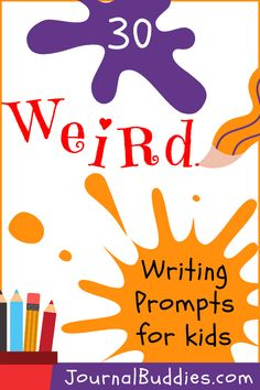 Creative Writing For Kids, Writing Prompts For Kids, Creative Teaching, Start Writing, Teaching Tools, Writing Ideas, Creative Journal, Writing Activities, Paragraph Writing
