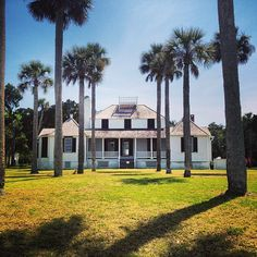 Kingsley Plantation at the Timucuan Preserve in Jacksonville, FL. Free blacks and several private owners lived at the plantation until it was transferred to the State of Florida in 1955. The longest span of ownership was under Kingsley and his family controlled by and resistant to the issues of race and slavery. Archeological evidence found in and around the slave cabins has given researchers insight into African traditions among slaves who had recently arrived in North America.