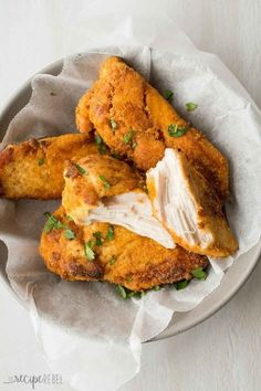 KFC-Estilo del pollo frito | 33 Clever Copycat Recipes For Your Favorite Chain Restaurants
