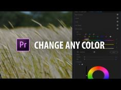 Premiere Pro: Color Change Effect! Wattpad Book Covers, Wattpad Books, Video Effects, Adobe Premiere Pro, Le Web, Applications, Video Editing, Motion Design, Drawing Tips