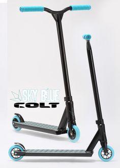 Envy Colt