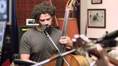 """John Butler Trio """"Spring to Come"""" Acoustic In-Studio - The John Butler Trio are an Australian roots and jam band led by guitarist and vocalist John Butler, an APRA and ARIA-award winning musician. They formed in Fremantle in 1998 with Jason McGann on drums and Gavin Shoesmith on bass"""