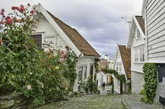 https://flic.kr/p/KriLYp   ❁ Summer in the Old Town ❁   ...of Stavanger, Norway. This street is called Andasmauet.  Explored Jul 24, 2016 Best position #14  My winter by day version here.  My winter by night here.   ----------------------------------------------------------------------- Feel free to follow my facebook photo page: www.facebook.com/ranveigmariephotography/  Or my Instagram:  www.instagram.com/ranveigmariephotography/