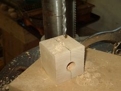 woodturning sharpening jig image