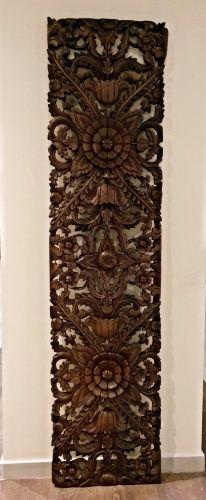 """Панно """"Анако"""", массив дерева (), арт. T918 - Панно деревянные - купить в интернет-магазине в Москве и Санкт-Петербурге"""