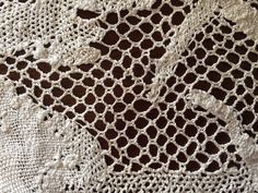 Untitled   Flickr - Lace Making, Animal Print Rug, Floral, Tulle, Dishcloth, Lace, Bobbin Lace, Flowers, Crochet Lace