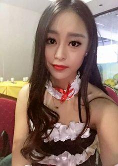Women seeking men in china