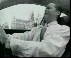 90's Audi's 'Yuppie' spot from BBH London.