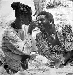 — harvestgrey:   Nigerian Music legend,Sir Shina...