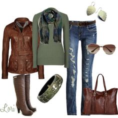 """""""Untitled #240"""" by lori-347 on Polyvore"""