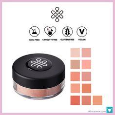 Omiana – Loose Powder Blush ($30)