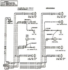 Image result for 68 Chevelle starter wiring diagram Cars
