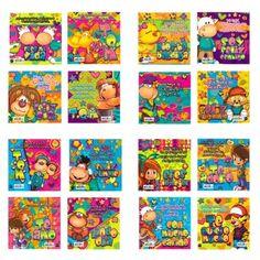 tarjetas mini blue Kids Rugs, Quilts, Blanket, Box, Mini, David, Home, Bubble Balloons, Love Cards