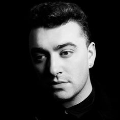 Gorgeous Sam Smith❤️