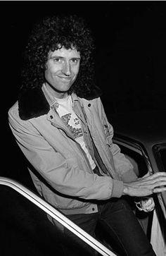 Brian May, Queen Band, John Deacon, Freddie Mercury, Artists, Portrait, Beautiful, Amor, Queen Rock Band