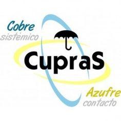 Cupras, 1L Cobre sistémico orgánico + Azufre Aumenta las autodefensas de la planta. Curativo en: Oidio, araña roja, cochinilla y negrilla y preventivo en Mildiu.