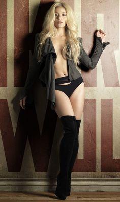 Shakira http://www.burlexe.com/shakira-quotes/