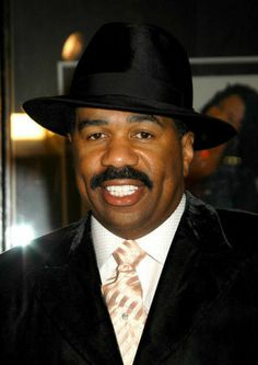 pictures of Steve Harvey - Google Search