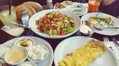 Az izraeli reggeli Tacos, Mexican, Drink, Ethnic Recipes, Food, Beverage, Essen, Meals, Yemek