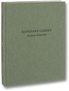 Hanezawa Garden (imperfect) by Anders Edstrom