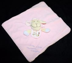 1000 Images About Baby Security Blankets On Pinterest