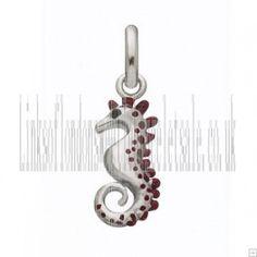 http://www.linksoflondonsweetieringssale.co.uk/valuable-links-of-london-coloured-seahorse-red-silver-enamel-charm-outlet.html Genuine Links of London Coloured Seahorse Red Silver,Enamel Charm Sales