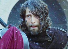 <3 Awesome Movies, Good Movies, King Arthur Movie 2004, Hugh Dancy, Mads Mikkelsen, Michael Fassbender, Perfect Man, Antlers, The Hobbit