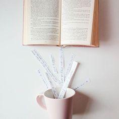Que los libros nos salven de la vida.