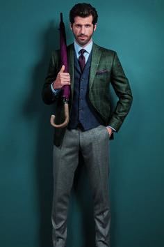 #gentleman #men #fashion